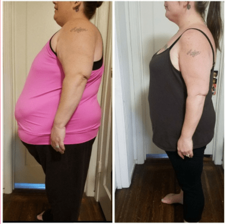 3X Success Story: How Audrey Lost 107 Pounds!