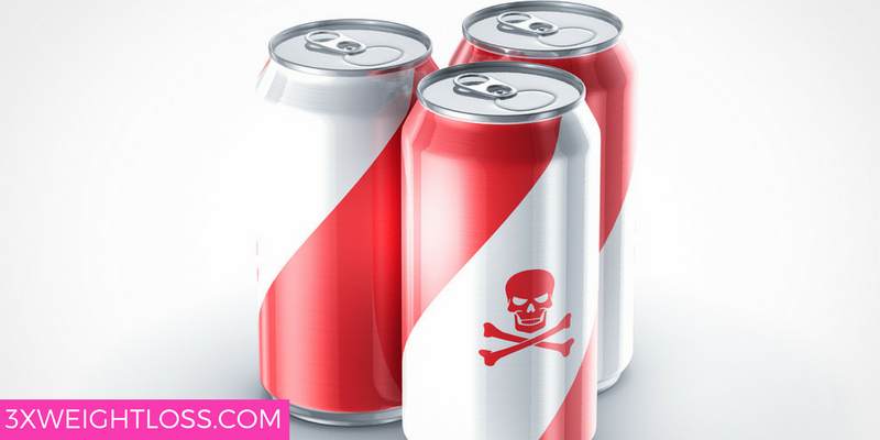 Drinking One Diet Soda Per Day Can Triple Your Risk of Dementia and Strokes…and What to Drink Instead
